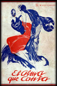 El alma que canta - 1926