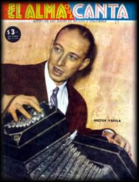 Alma que canta - 1958