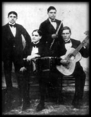 Cuarteto Arolas