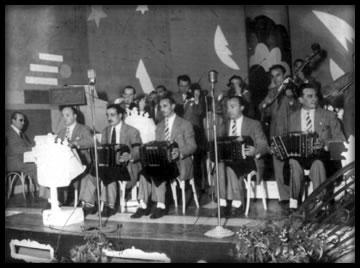 Los cabarets de los años cuarenta - Todotango.com