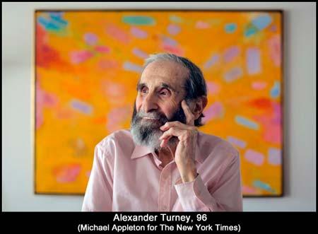 Alex Turney: an instant love affair - Todotango com