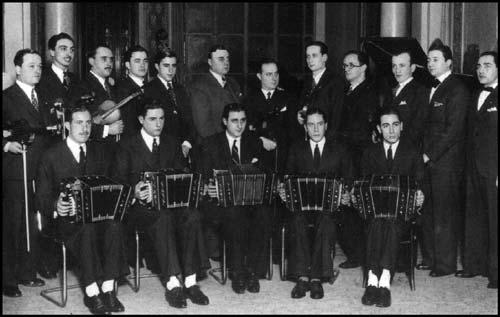 Orquesta Típica Roberto Firpo - Todotango.com